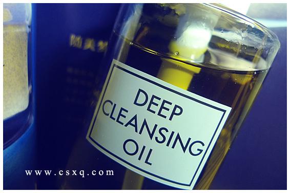 美肌从净颜开始·DHC经典卸妆油