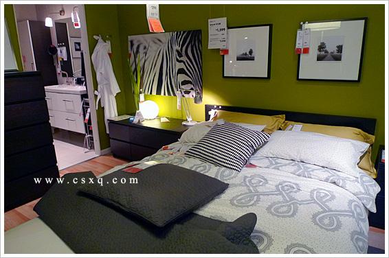 宜家IKEA·成都店掠影(下)