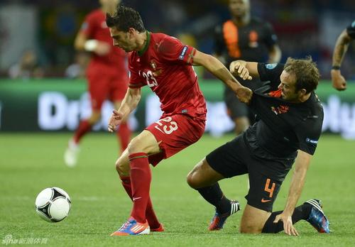 欧洲杯,荷兰,葡萄牙,罗本