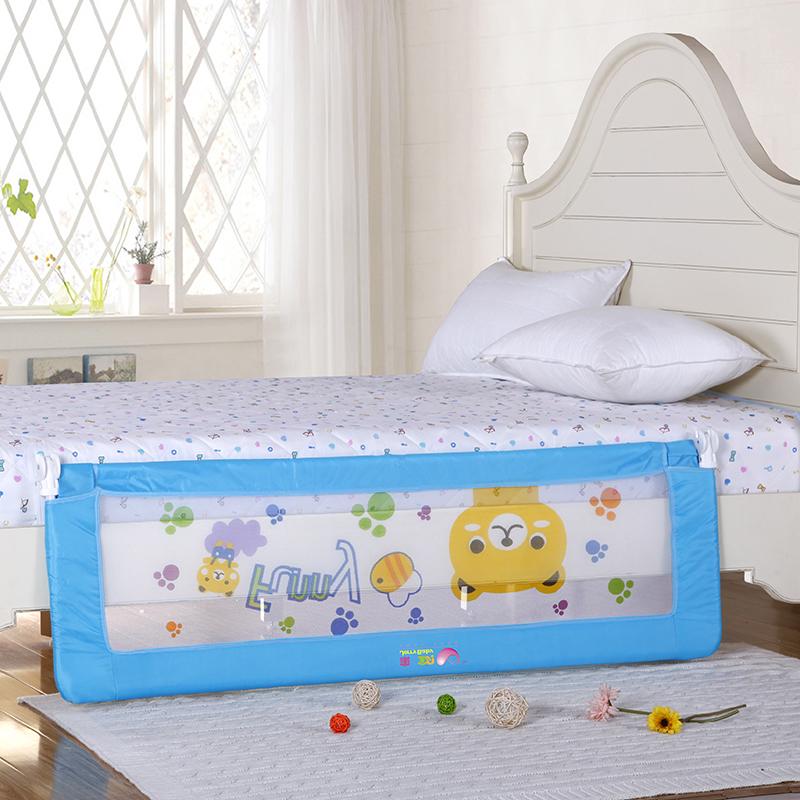 bettschutzgitter bettgitter kinderbett bettgitter fallschutz gitterbett dhl ebay. Black Bedroom Furniture Sets. Home Design Ideas