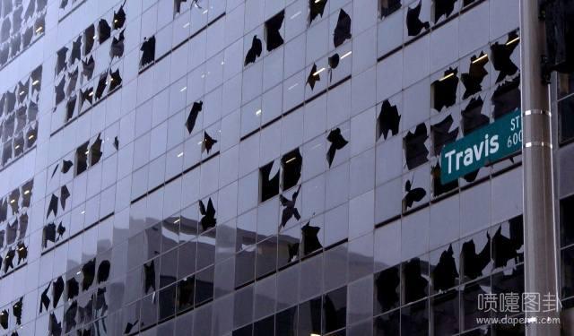 破窗效应 - 范荣 - 读万卷书,行万里路——范荣的博客