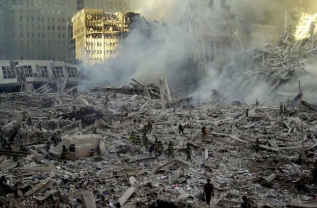 911十周年 - 范荣 - 读万卷书,行万里路——范荣的博客