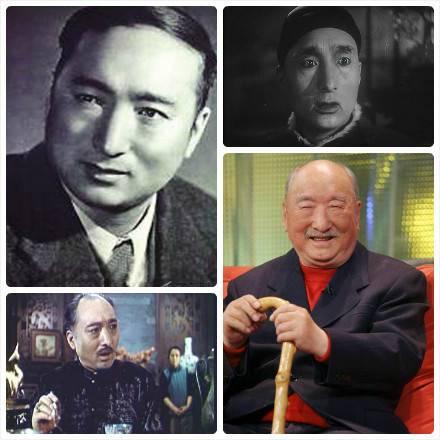 著名电影表演艺术家陈强于6月26日晚间在京逝世 享年94岁