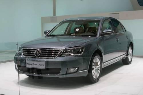 上海车展最新鲜车型!(11P)