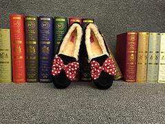 童鞋 UGG&Disney 1013392K 合作全球限量款雪地靴