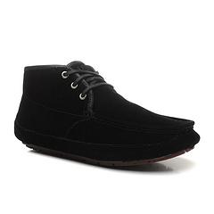 ugg1003526男款豆豆鞋 黑色现货US8-14