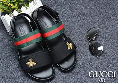 gucci古驰时尚凉鞋4044