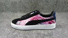 Puma Clydos e x AtmT.T.T 纹身限量 运动板鞋 364304-01中国风系列36-45 (6张图片)
