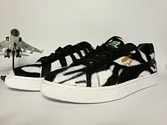 PumaClydosexAtmTTT纹身限量运动板鞋36430401中国风系列3645
