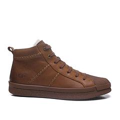 UGG男鞋80817 栗色40-45