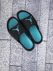 乔丹/Air Jordan系列拖鞋 乔丹拖鞋 AJ拖鞋 乔6拖鞋 黑玉 36--45