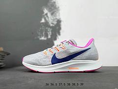 【qop】Nike Air Zoom Pegasus 36 登月36代 网面透气跑步鞋  佩