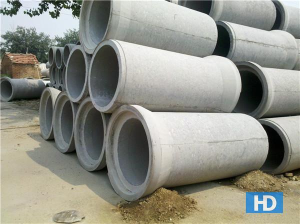 乙型柔性承插口水泥管1