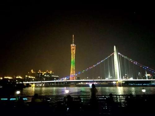 珠江夜航12