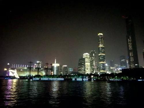 珠江夜航15
