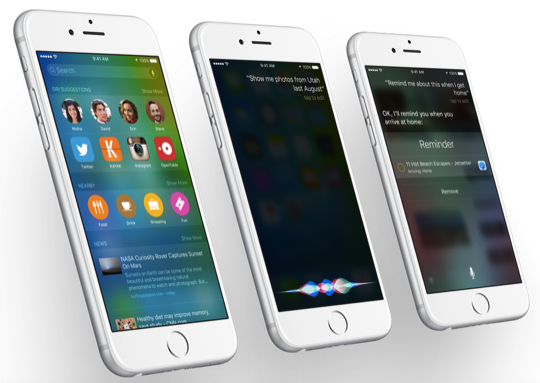 Siri-on-iOS9