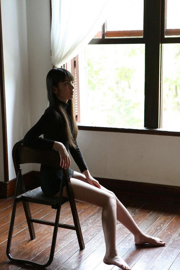 贴图-美女写真01