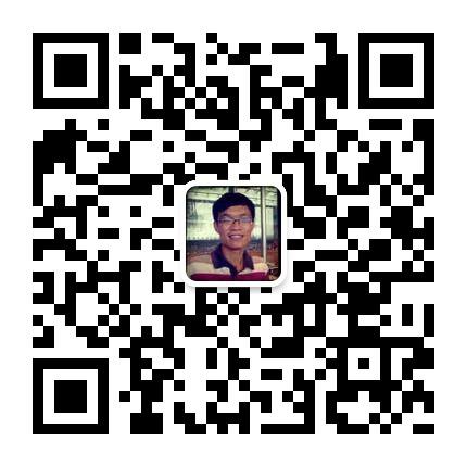 尚磊的博客-微信二维码