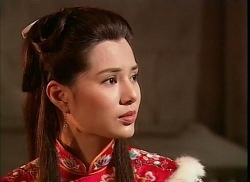 神雕侠侣-刘若彤