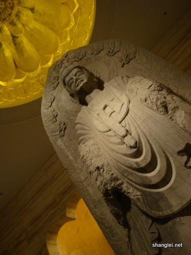山东省博物馆-佛教造像艺术展
