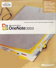 OneNote