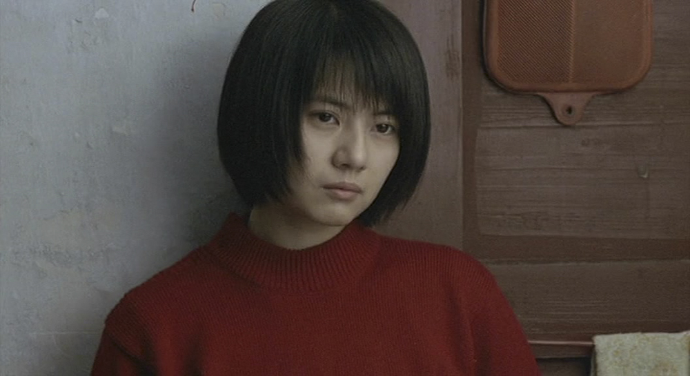 2005年高圆圆主演的电影《青红》