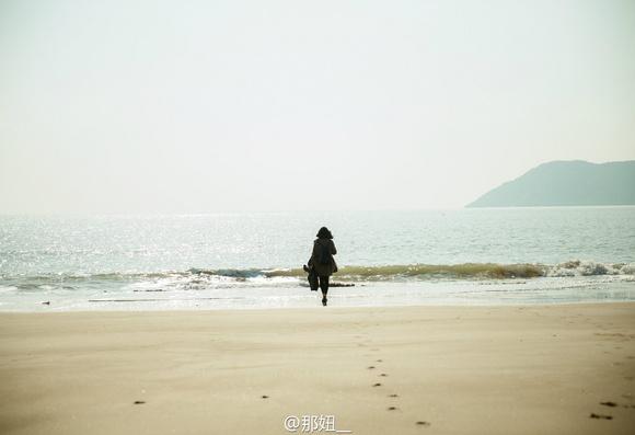 美女图志-属于我一个人的海-@那妞__