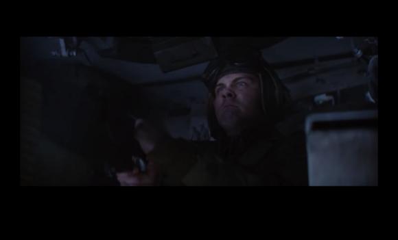 """机枪射手""""诺曼"""""""