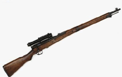 九七式狙击步枪