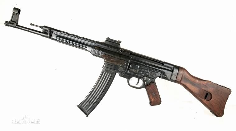 StG44突击步枪