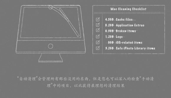 CleanMyMac:方便自定义清理的项目 Snip20150207_3