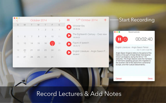 Record Lectures By Raj Kumar Shaw