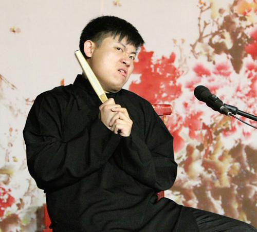 说一段《霍比特人》评书你听不听-中国青年报