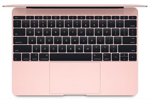 MacBook蝴蝶键盘03