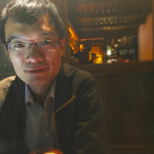 """北京雍和宫方家胡同""""方""""酒吧-我"""
