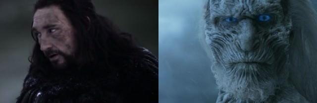 班扬·史塔克是异鬼王?