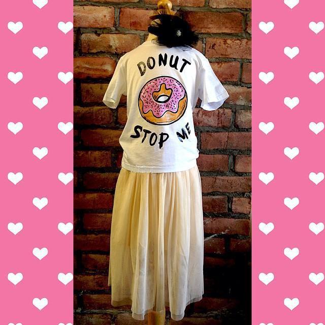 甜圈衫10