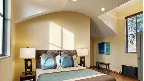 西雅图设计及工程公司JAS Design Build作品:Contemporary Grange