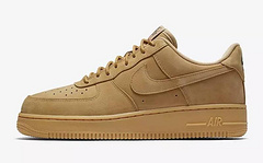 Nike Air Force 1 Low Flax Low Wheat 888853-200