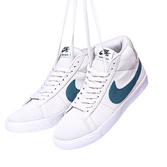 真标带半码 Nike SB Zoom Blazer Low 麂皮 高帮板鞋36 36.5 37.5 38 38.5 39 40 40.5 41 42 42.5 43 44