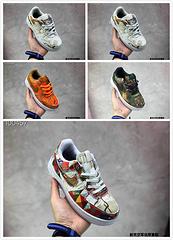 亚博集团童鞋NIKE AIR FORCE空军一号26-35