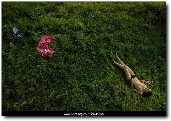 『摄影奖项』2010 HSBC 摄影奖:生活的另一个视角