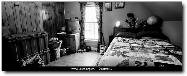 『摄影奖项』纽约摄影节 Interim Award 2010:逝者的房间