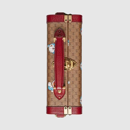 奢侈品包包鉴定回收 | GUCCI 和哆啦A梦一起时光旅行