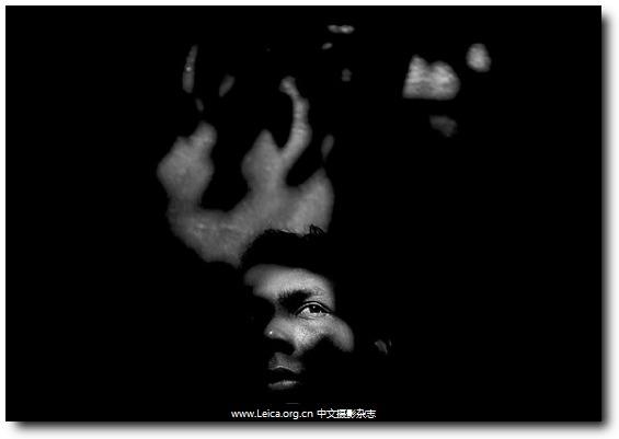 『摄影师』玛格南新提名成员:Dominic Nahr,Moises Saman