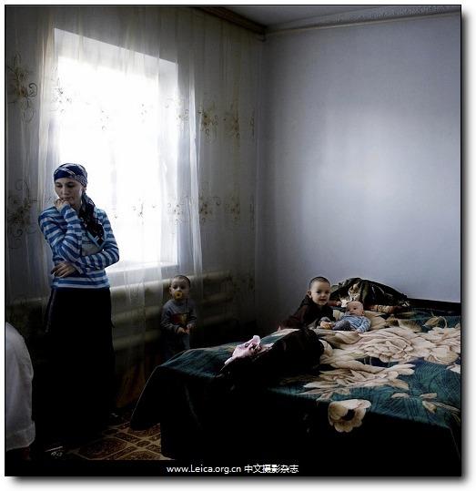 『摄影奖项』EPF 2010 新锐摄影师奖