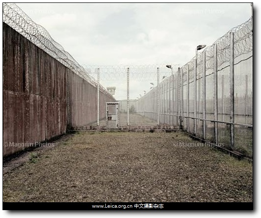 『摄影奖项』Deutsche Borse Photography Prize 2010入围摄影师