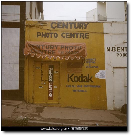 『摄影奖项』Deutsche Borse Photography Prize 2010入围摄影师