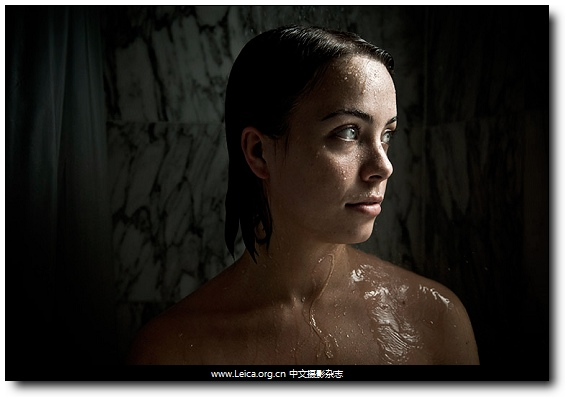 『他们在拍什么』女摄影师,Manjari Sharma,沐浴中的人们