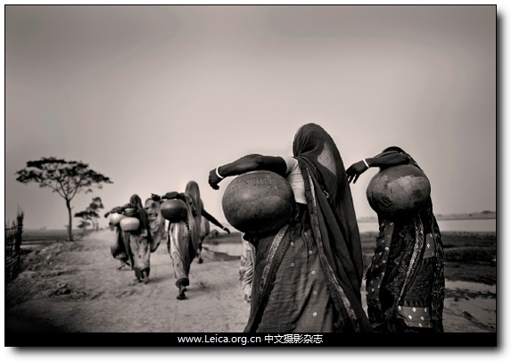 『摄影奖项』2010 Anthropographia Award 摄影奖:Human Right